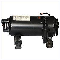 Horizontal Compressor, Rotary Compressor, DC Inverter Compressor