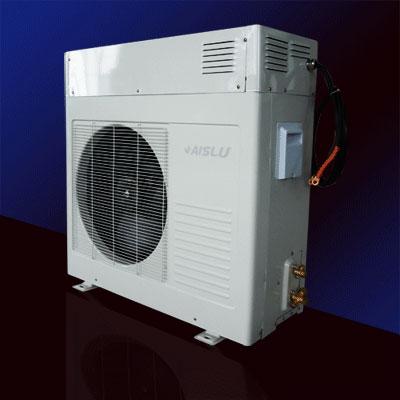 Dc Air Conditioner Photovoltaic Solar Air Conditioner